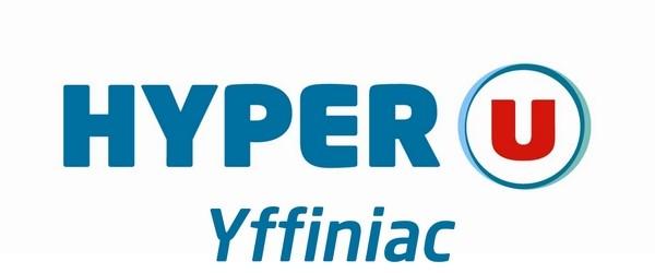 HYPER U YFFINIAC 2 LIGNES version 600